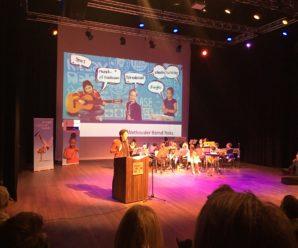 Jeugdcultuurfonds actief in Hilvarenbeek