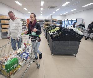 Meer mensen kunnen gebruik maken van de voedselbank